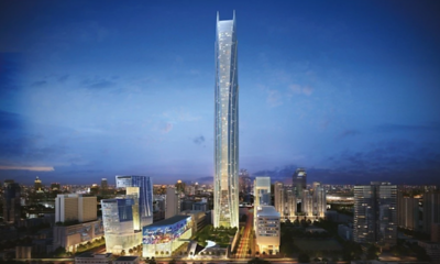 Grand Rama 9 Tower