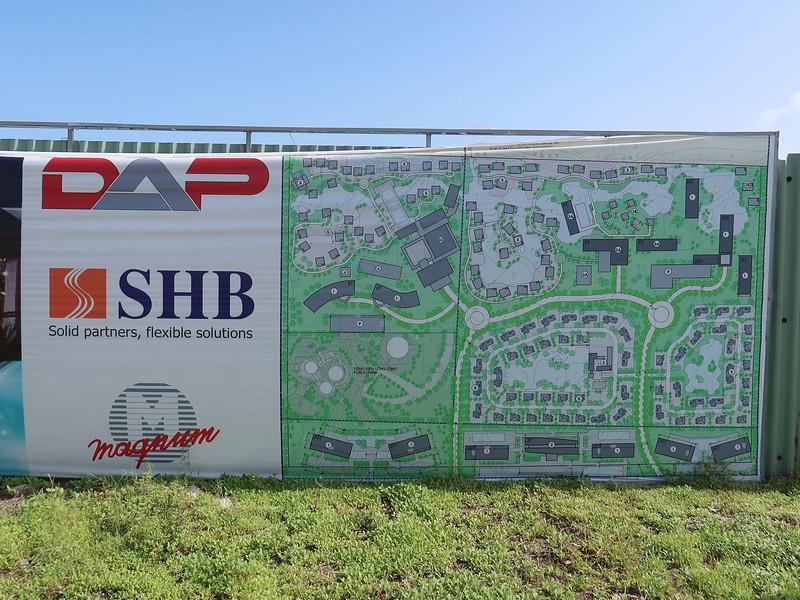 DAP SHB project