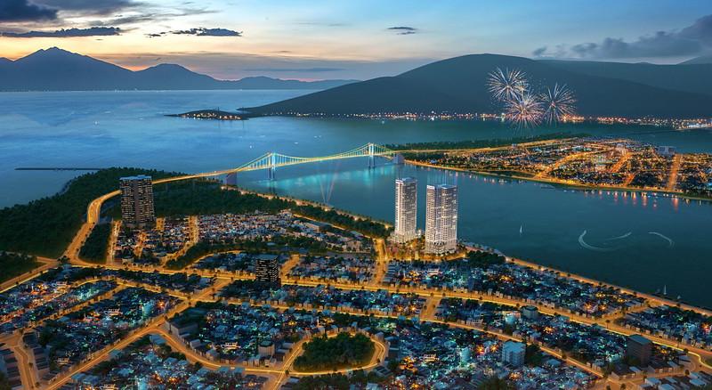 Movenpick Han River – Risemount Apartment Da Nang