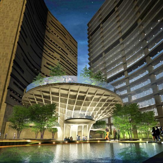 Hilton Da Nang Hotel Complex Restaurant