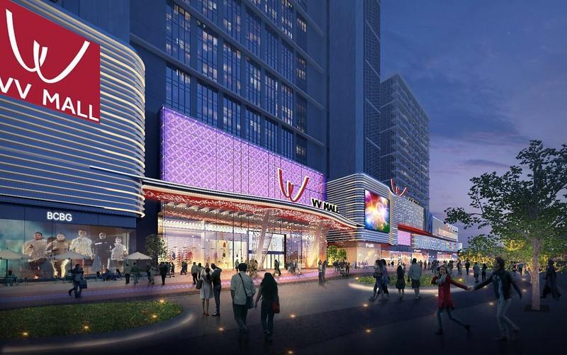 VV Mall JW Marriott Da Nang