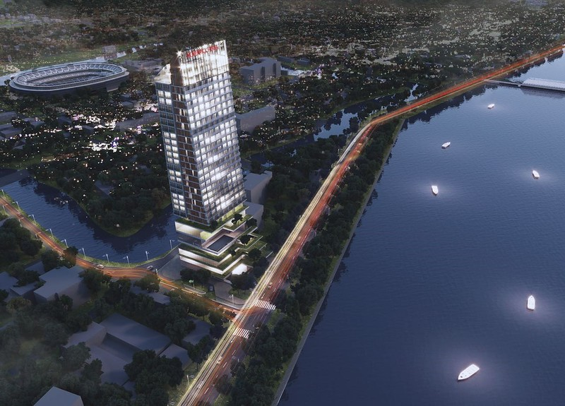 Mövenpick Hotel Quảng Bình