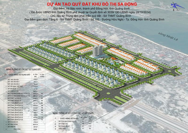 Sa Dong Urban Area