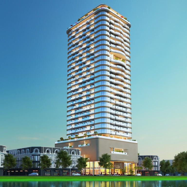 Hoang Gia Hung Tower