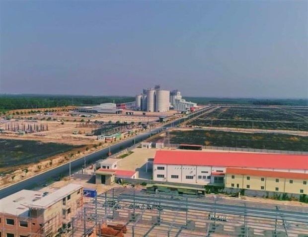 Becamex Binh Phuoc Industrial Park