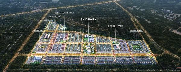 Gem Sky World
