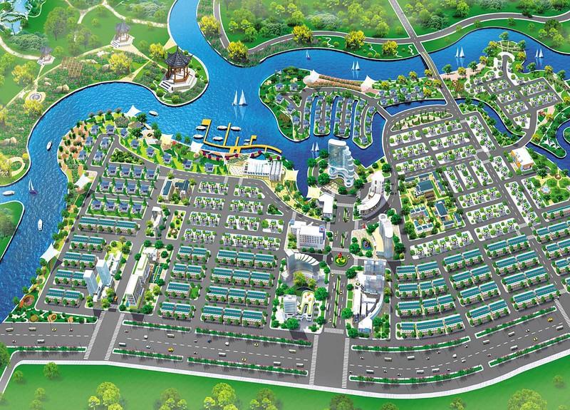 Paradise Riverside (Dong Nai Province)