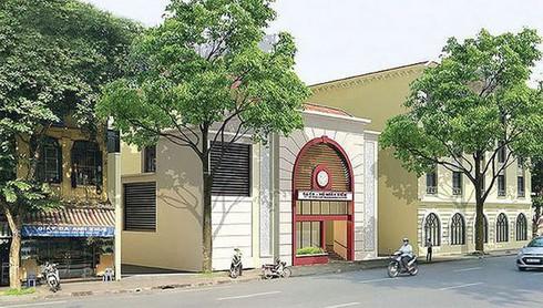 Hoan Kiem C9 Station
