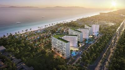 Shantira Beach Resort and Spa