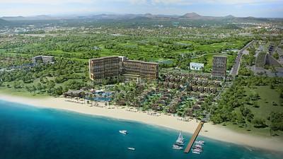 Le Meridien Resort and Spa