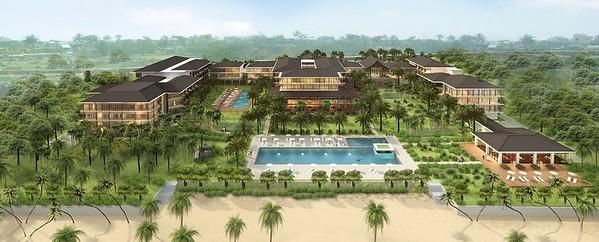 Marriott Hoi An