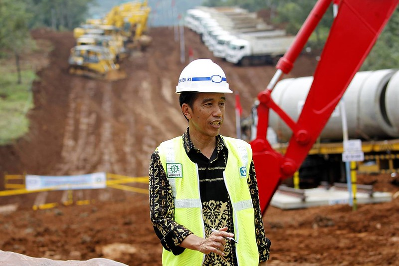 Indonesia's High-Speed Rail Plan Goes Off the Tracks