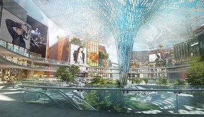 KL Metropolis Mall