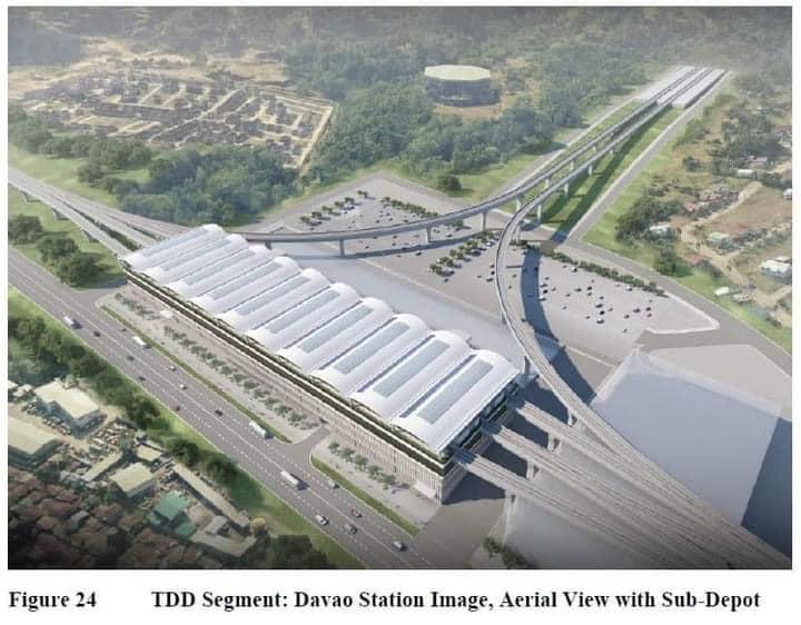 Davao Station