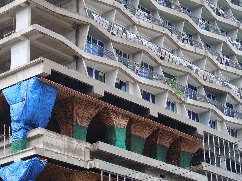 The Light Holiday Hotel bamboo