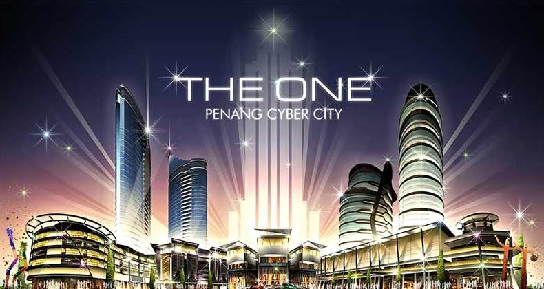 Penang Cyber City
