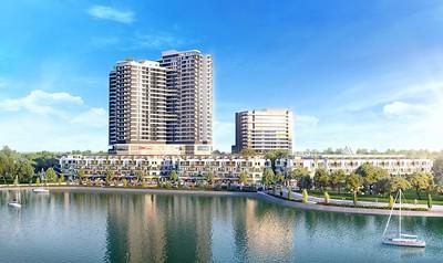Hacom Mall Lake View