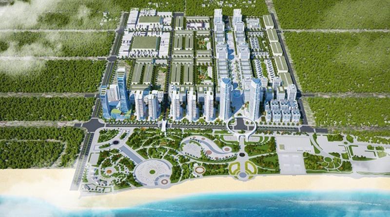 Binh Son Ocean Park