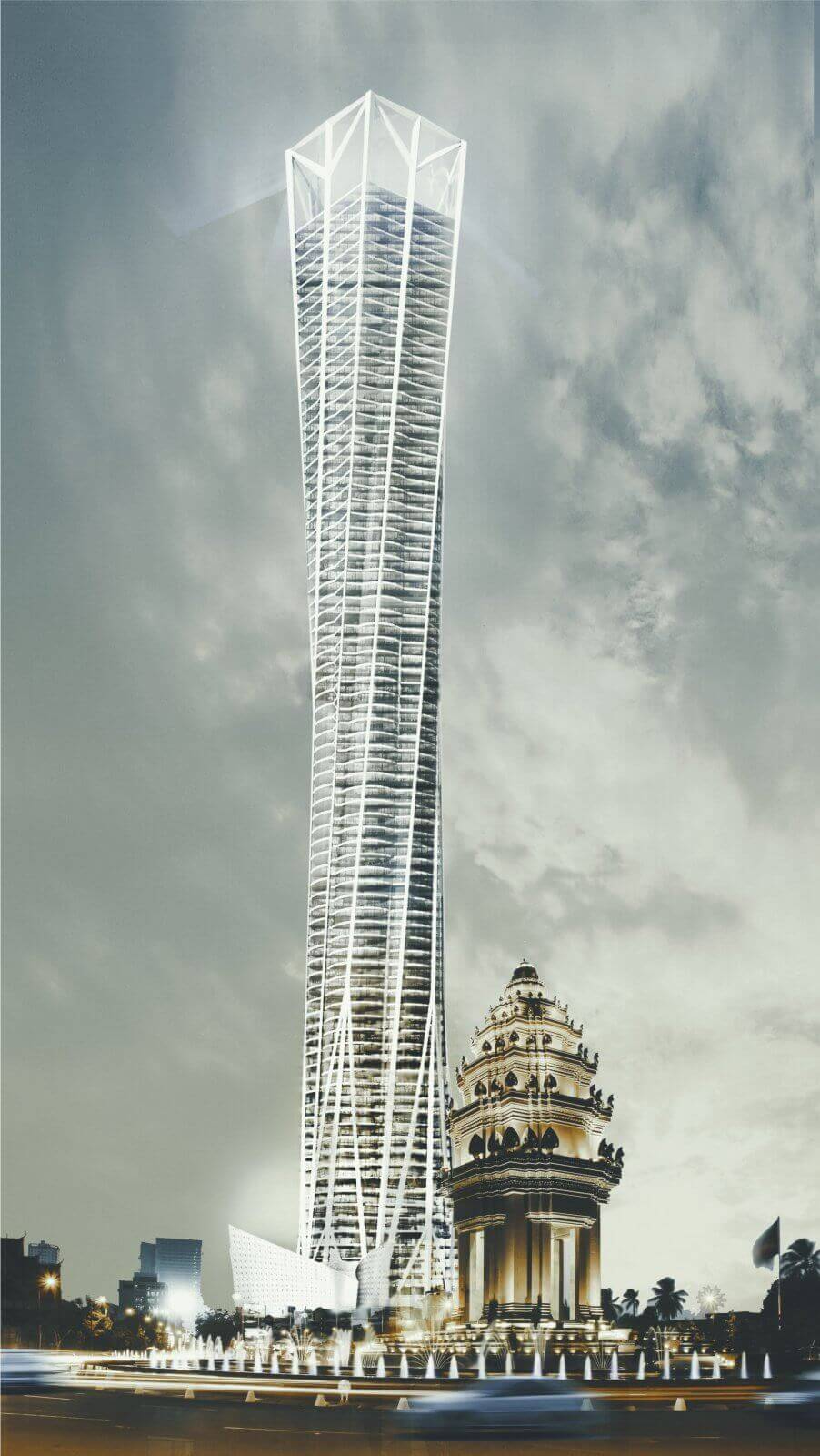 MGN Tower