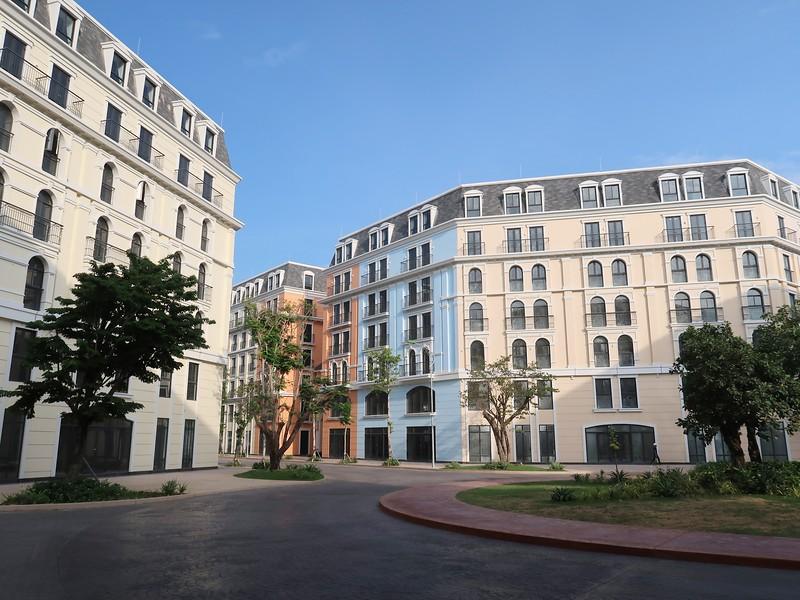 Marina Square