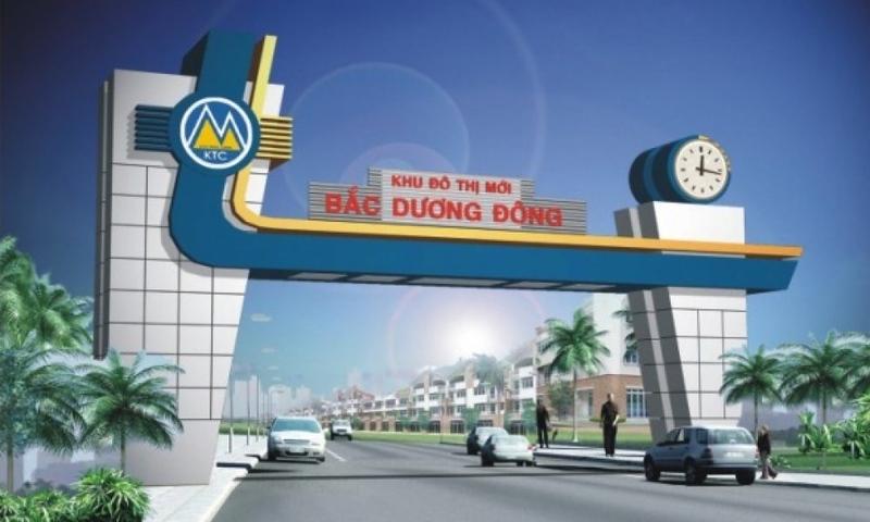 Bac Duong Dong