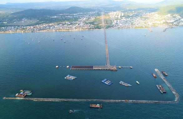 Phu Quoc Seaport