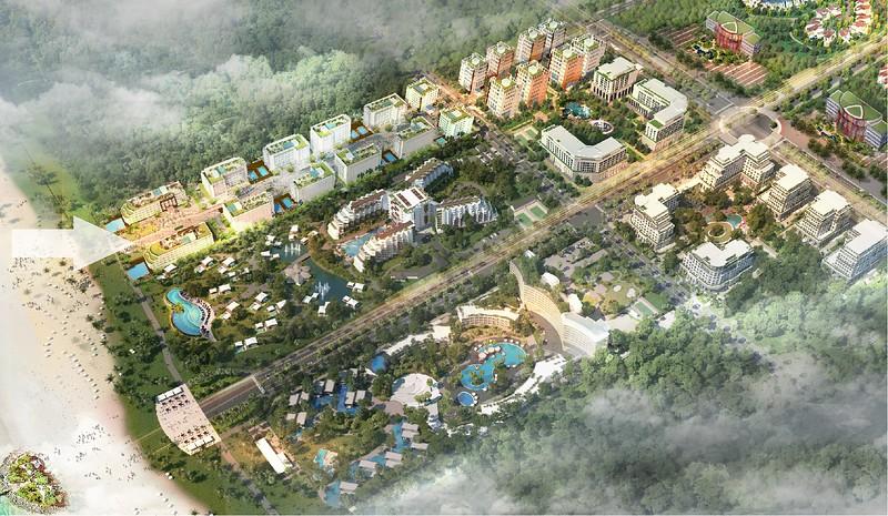 Milton Phu Quoc