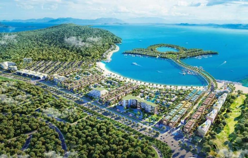 Selavia Bay Phu Quoc