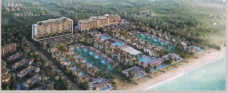 Sky Villas Regent Residences
