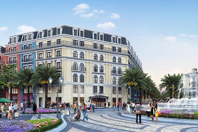 Marina Square Phu Quoc