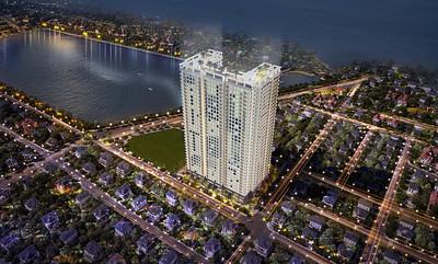 Phu Tai Residence