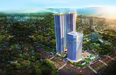 Grand Center Quy Nhon