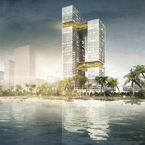 Hoa Sen Tower Quy Nhon