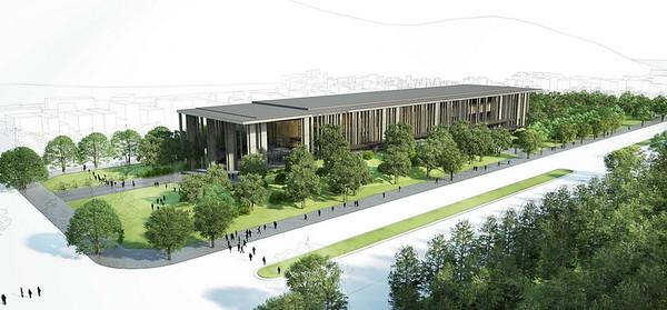 Binh Dinh Conference Center