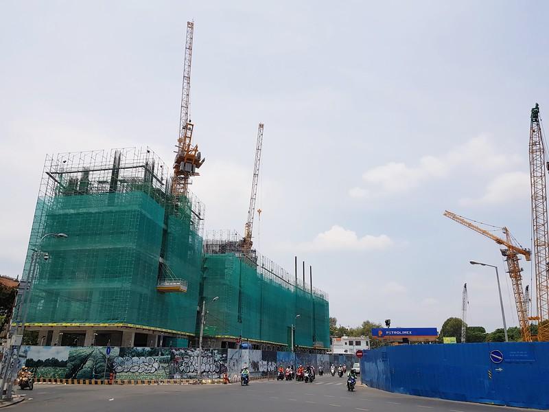 Spirit of Saigon 23 April 2020