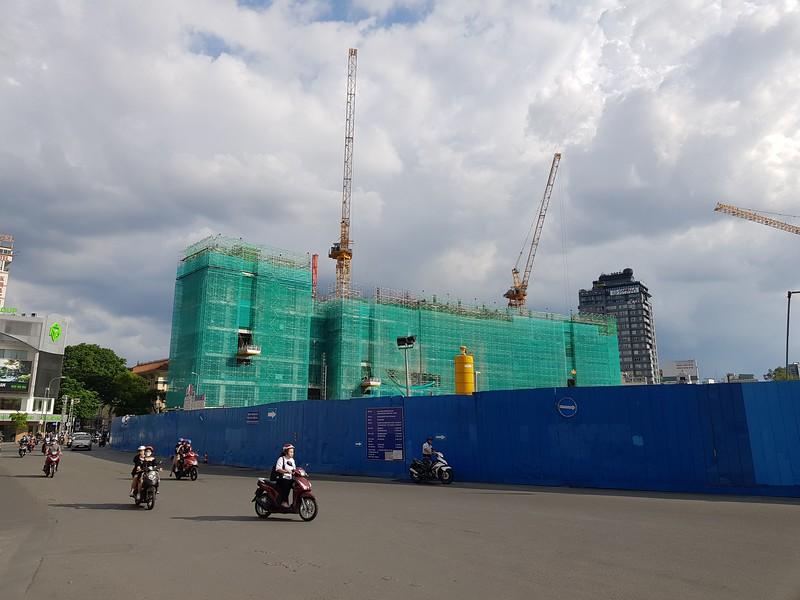Spirit of Saigon 07 June 2020