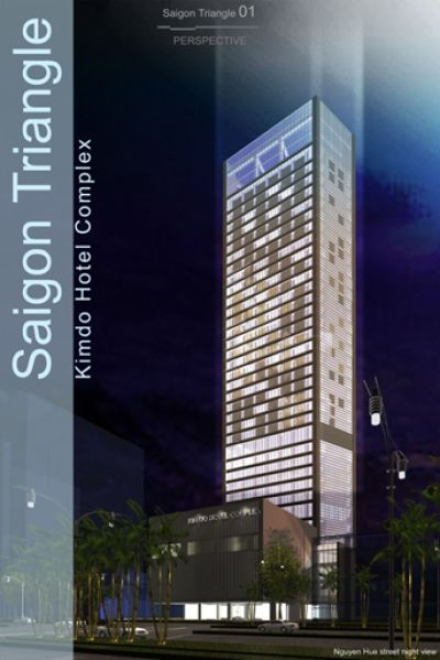 Kimdo Hotel Complex