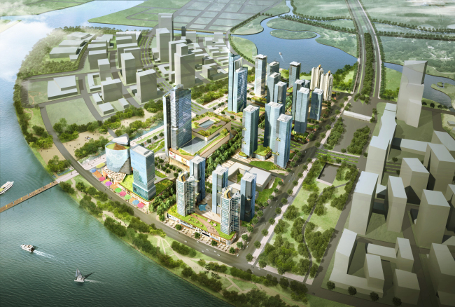 ECO – SMART CITY