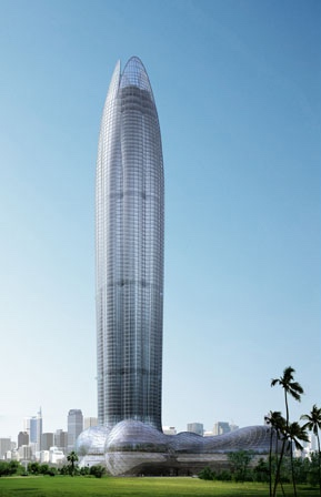 SCIC Financial Tower @ Thu Thiem