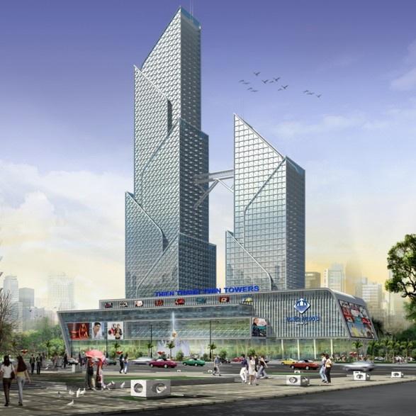 Thien Thanh Saigon - Plaza