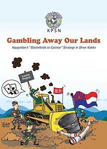 Gambling Away Our Land