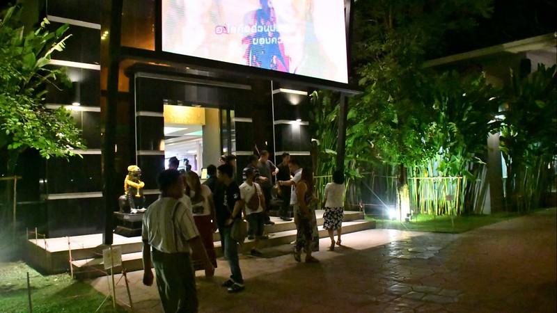 Casino at Shwe Kokko New City