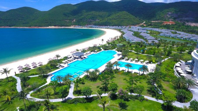 Vinh Hoa Emerald Bay Resort