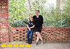 Dayna Noffke and her daughter 9-year-old Vivi Tolar are in their carport in Lindmoor Woods.  The neighborhood provides affordable housing and intown living.  Dayna Noffke her husband, Jason Tolar, and their daughter Vivi Tolar, 9, live here.  The home is decorated in Dayna's retro style and the spacious backyard allows for gardens and hens.  Jason Tolar is not pictured and their older son Cole is out of the house now.  (Jenni Girtman / Atlanta Event Photography)