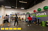Laura Pritchard runs a nonprofit gym called Urban Perform. (575 Travis St. NW Atlanta, GA 30318)