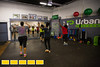 Laura Pritchard runs a nonprofit gym called Urban Perform. (575 Travis St. NW Atlanta, GA 30318)