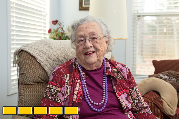Eugenia Abernathy shows us the history of the Abernathy family who were among the earliest settlers of Sandy Springs