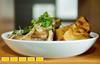 King + Duke in Buckhead offers a decadent off menu bone marrow dish nightly by request.