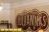 """Located just minutes from the East Side Belt-Line entrance in the Inman Park suburb, Julianna's is a one of a kind shop specializing in Hungarian crepes called """"Palacsinta""""."""
