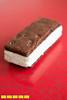 Bite story on Mint Chocolate Chip ice cream sandwich from Atomic Ice Cream Sandwich of Atlanta